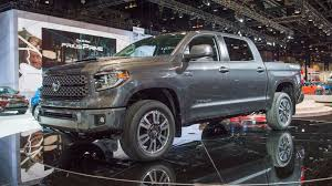 toyota tundra 2018 toyota tundra review and price release date price 2017 2018