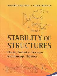 stability of structures p bazant luigi cedolin 1039p buckling