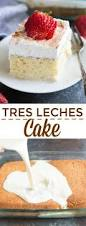 tres leche cake recipe safeway cinco de mayo recipes