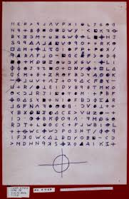 Unsolved 340 Character Cipher Zodiac Ciphers