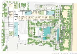 motel floor plans floorplans for miami penthouse 1 hotel homes south beach miami