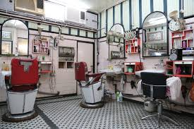 old fashinoned hairdressers and there salon potos lee ying hair dressing salon health and beauty in pudu kuala lumpur