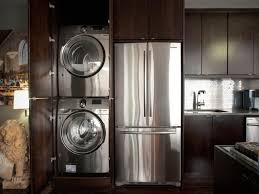 Washer And Dryer Cabinet Our Favorite Laundry Rooms From Hgtv Home Giveaways Hgtv