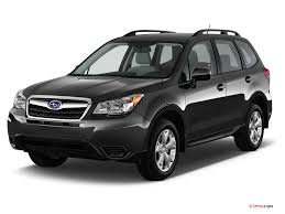 forester subaru 2016 new 2016 subaru forester 2 5i premium suv 7 29 06460 manual