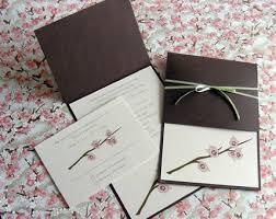 Cherry Blossom Wedding Invitations Steffinator U0027s Blog Invitations Particulary Wedding Invitations
