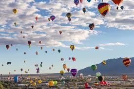 Fiesta Of Five Flags 26 Photos From The Albuquerque International Balloon Fiesta