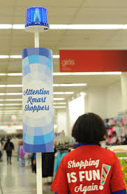kmart resurrects the blue light special the spokesman review