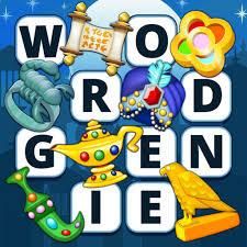 word genie puzzles u0026 gems app data u0026 review games apps rankings