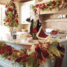 parisian christmas pre decorated cordless wreath u2026 pinteres u2026