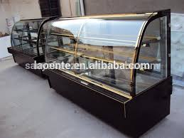 Muffin Display Cabinet Pastry Display Refrigerator Pastry Display Refrigerator Suppliers