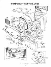 dryer basic service manual whirlpool kenmore 27
