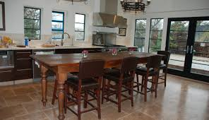 kitchen kitchen island table with stools admirable kitchen