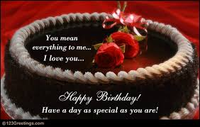 happy birthday wishes for sister 2016