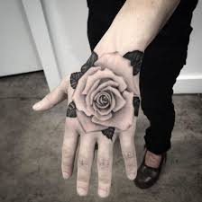 best 25 3d rose tattoo ideas on pinterest colorful rose tattoos