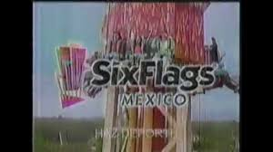 Coca Cola Six Flags Promotion Six Flags México Promoción Coca Cola Spot Tv Youtube