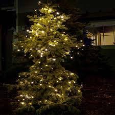 200 warm white christmas tree lights 200 warm white solar christmas lights string solarchristmaslights