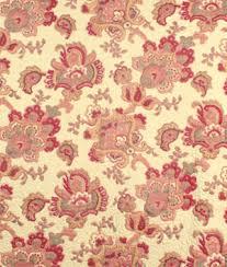 Russian Hill Upholstery Red Paisley Upholstery Fabric U0026 Supplies Onlinefabricstore Net