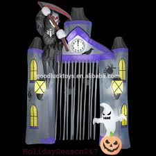 Halloween Inflatables Haunted House by Buy Halloween Inflatable Yard From Trusted Halloween Inflatable
