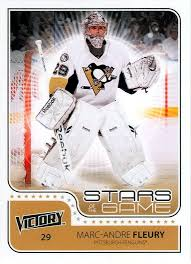 collection of hockey cards choose by type cards insert