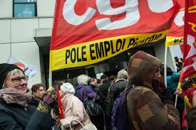 pole emploi siege rassemblement devant le siege de pole emploi julien jaulin
