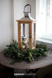 Ideas For A Small Apartment 12 Easy Holiday Decorating Ideas For A Small Apartment