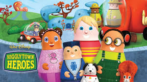 higglytown heroes images