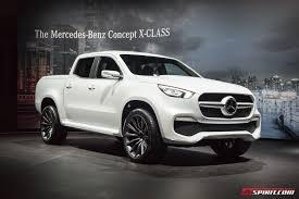 concept mercedes geneva 2017 mercedes benz x class concept gtspirit