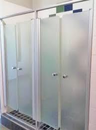 Mirage Shower Doors Mirage Swing Frameless Shower Door With Framed Enclosure Showerline