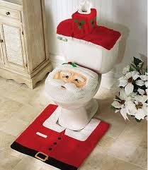 Christmas Bathroom Decor Images by Christmas Bathroom Set Kraisee Christmas Bathroom Sets Christmas