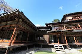japanese traditonal inspired house home ideas designs