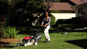hrr gcv160 engine honda lawn mowers youtube