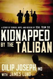 amazon com kidnapped by the taliban a story of terror hope and