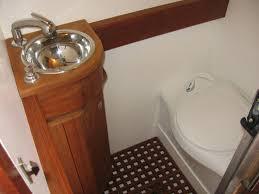 Rv Bathroom Remodeling Ideas Clever Ideas Rv Bathroom Sink Magnificent Acorn To Oak Rv Makeover