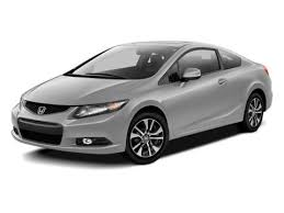 2013 honda civic reviews ratings prices consumer reports