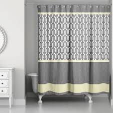 Grey Bathroom Curtains Bathroom Interior Pleasant Yellow Bathroom Curtains Epic Design