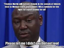Trayvon Martin Memes - trayvon martin will forever remain in the annals of history next