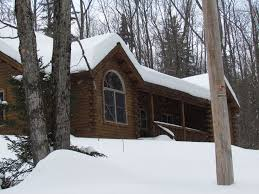 luxury 3 500 sq ft log home close to mt homeaway west dover