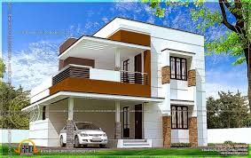 front house front design