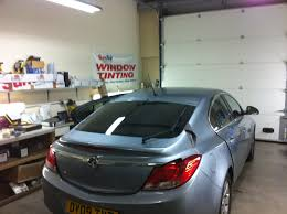 hatchback window tints gallery ace car care shropshire window tints