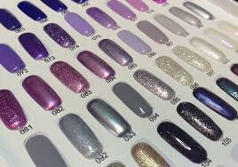 gel nails to tackle the week u2026 well