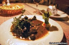 cuisine le bon coin au bon coin pattaya country style restaurant in jomtien