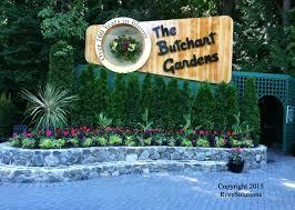 butchart gardens the rose journal