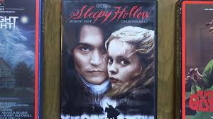 Monster Madness Halloween by Sleepy Hollow 1999 Monster Madness Movie Review 30 Youtube