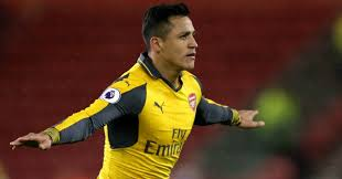 alexis sanchez vs qpr arsenal willing to sell star man alexis sanchez in january