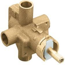 Moen Faucets Shower Mts32102 Weymouth Shower Faucet Trim Trim Kit Chrome At