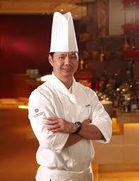 sous chef cuisine 中国国际贸易中心