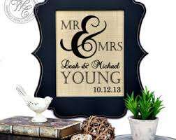 Personalized Gifts For The Bride Gift For Newlyweds Etsy
