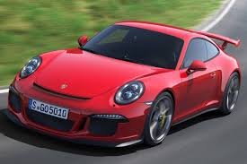 Porsche 911 Diesel - 2016 porsche 911 gt3 pricing for sale edmunds