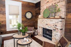 What Is Craftsman Style by Design Tips From Joanna Gaines Craftsman Style With A Modern Edge
