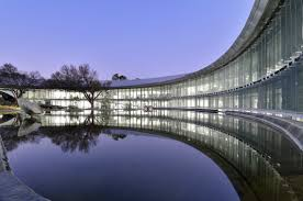 bmw south africa u0027s refurbished head office awarded a 5 star green